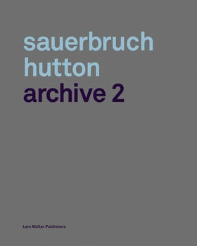 Sauerbruch Hutton Archive 2