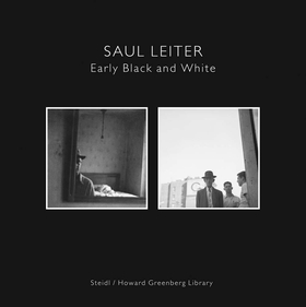 Saul Leiter: Early Black and White