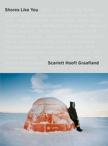 Scarlett Hooft Graafland: Shores Like You