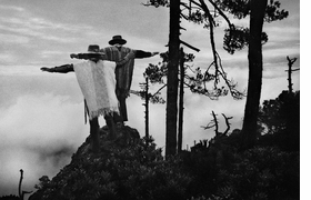 Featured image is reproduced from <i>Sebastião Salgado: Other Americas</i>.