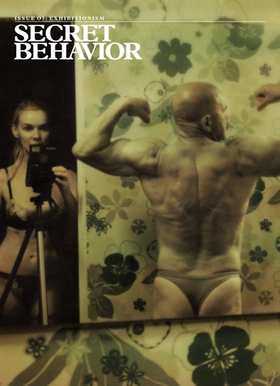 Secret Behavior: Issue 03
