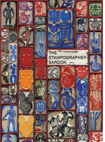 Siglio to launch 'The Stampographer' at Spoonbill & Sugartown