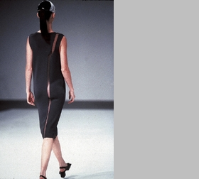 Skin Tight: The Sensibility Of The Flesh
