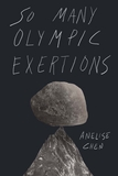So Many Olympic Exertions Reading at Artbook @ Hauser & Wirth