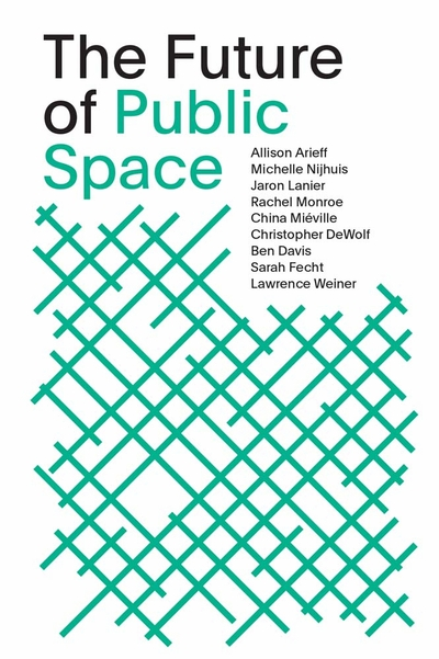 POSTPONED! SOM to launch 'The Future of Public Space' at the Strand