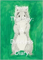 Sophia Augusta: Seize The Day A Dateless Planner