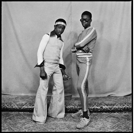 Featured image is reproduced from 'Sory Sanlé: Volta Photo 1965–85.'