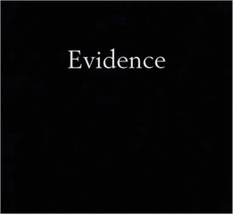 Source Photographic Review names 'Evidence' one of the 10 Greatest Photo Books of All Time
