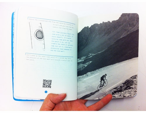 Staff Review: The Bike Owner's Handbook