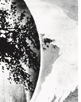 "Featured image, from the Prelude, ""Dog Star Man,"" is reproduced from 'Stan Brakhage: Metaphors on Vision.'"