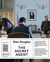 Stan Douglas: The Secret Agent