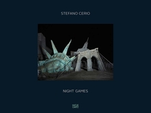 Stefano Cerio: Night Games