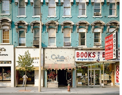 Stephen Shore: Uncommon Places, New Expanded Edition