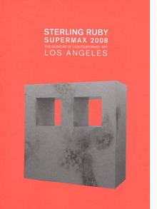 Sterling Ruby: MOCA Focus