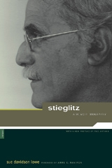 Stieglitz: A Memoir/Biography