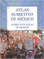 Subjective Atlas Of Mexico (incl Dvd)