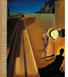 Surrealism: Two Private Eyes