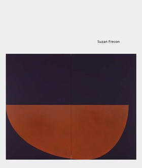 Suzan Frecon: painting