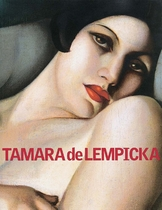 Tamara De Lempicka: Art Deco Icon