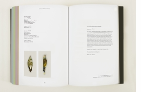 Featured image is of <I>Taryn Simon: Field Guide to Birds of the West Indies</I>.