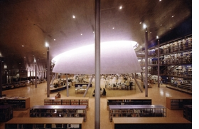"Featured image is reproduced from <a href=""9789056627478.html"">The Architecture of Knowledge: The Library of the Future</a>."