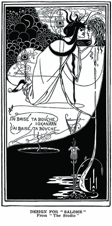 The Art of Aubrey Beardsley