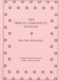 "The ""Berlin Chronicle"" Notices"