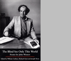 The Blind See Only This World