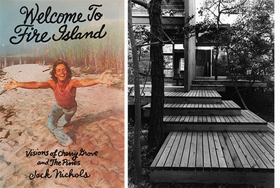The Book on Architect Horace Gifford, Fire Island Modernist of the 196s and 70s