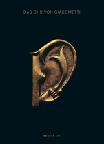 The Ear of Giacometti