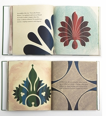 The Floral Ghost by Susan Orlean and Philip Taaffe
