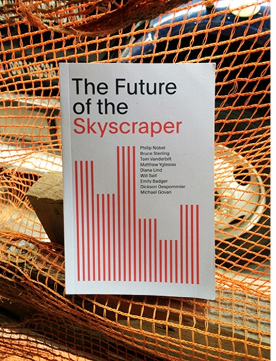 The Future of the Skyscraper by SOM