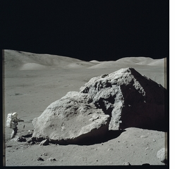 Fathers Day Favorite: The Moon 1968–1972