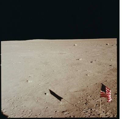 Celebrate American Independence and the 50th anniversary of the first moon landing with 'The Moon 1968–1972'