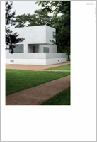 The New Masters' Houses in Dessau, 1925-2014