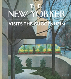 The New Yorker Visits The Guggenheim