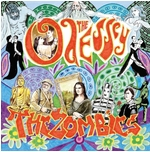 """The """"Odessey"""": The Zombies in Words and Images"""