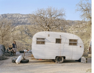 The Open Road: Justine Kurland