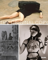 The Original Copy: Photography of Sculpture, 1839 to Today