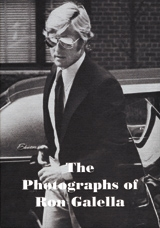 The Photographs Of Ron Galella