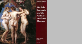 The Sala Reservada And The Nude In The Prado Museum