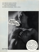 The Situationist International (1957-1972)