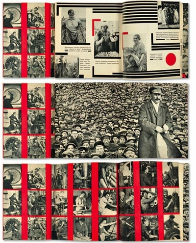 The Soviet Photobook 1920-1941, Shock Workers