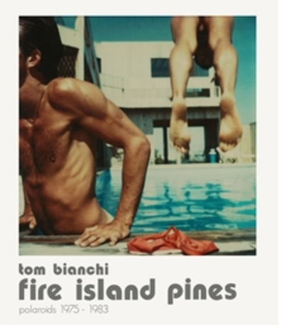 The Wall Street Journal Interviews 'Fire Island Pines' Photographer, Tom Bianchi