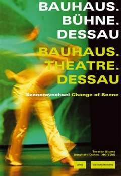 Theater at the Bauhaus