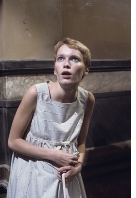Featured image is reproduced from 'This Is No Dream: Making Rosemary's Baby.'