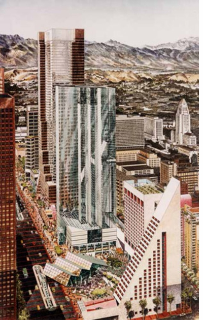 Thom Mayne on 'Never Built Los Angeles'