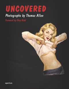 Thomas Allen: Uncovered