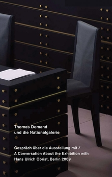Thomas Demand und die Nationalgalerie