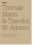 Thomas mann dates